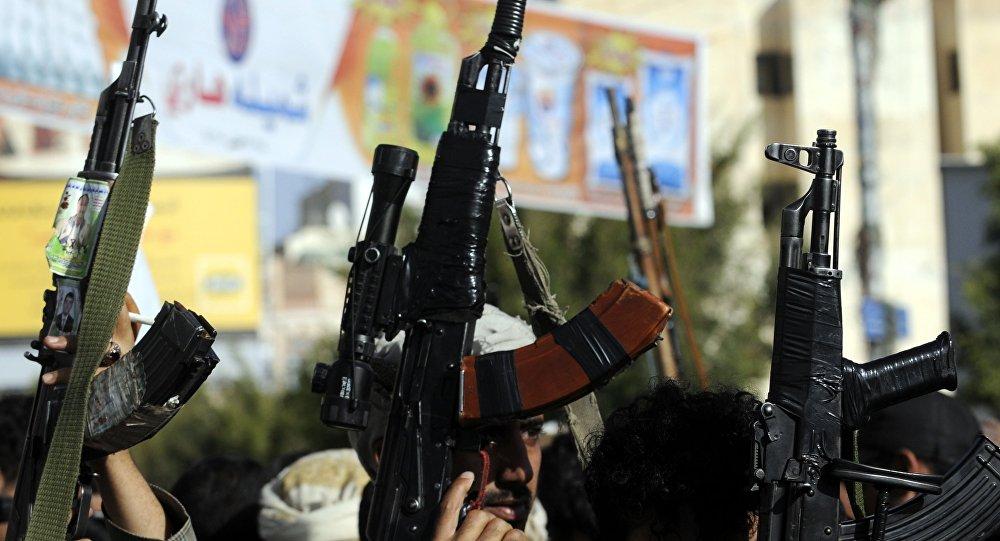В Йемене