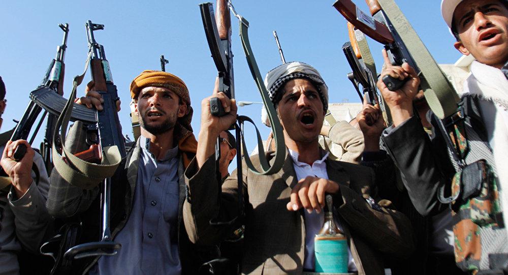 В Йемене. архивное фото