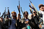 В Йемене, архивное фото