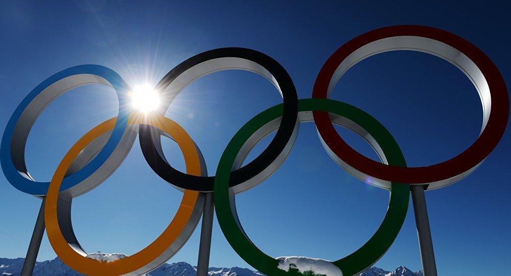 The Guardian: российский спорт коррумпирован — как и Олимпиада