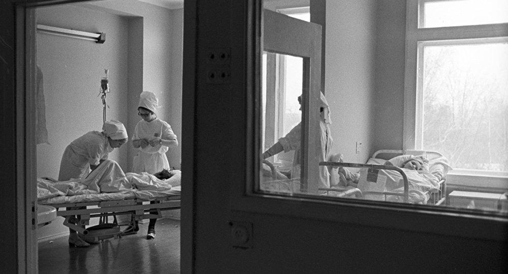 ВКалининграде скончалась мать семимиллиардного жителя Земли