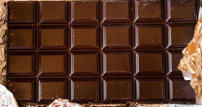 Šokolādes tāfele