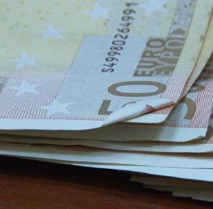Денежные средства в сумме 5000 евро