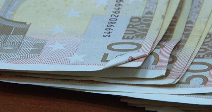 Somijas parlaments apspriedīs izstāšanos no eirozonas. Foto no arhīva