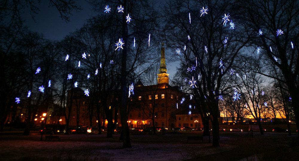 Стал известен самый доступный город Европы для рождественского шопинга