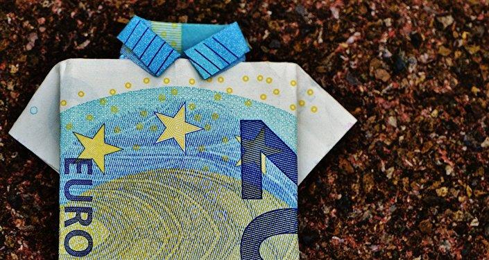 Eiro banknote