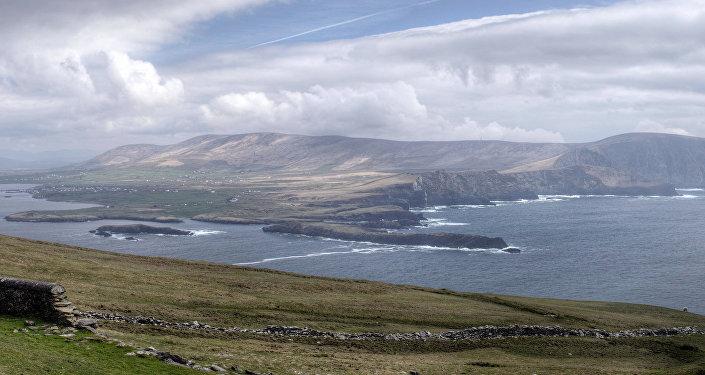 Īrija. Foto no arhīva.