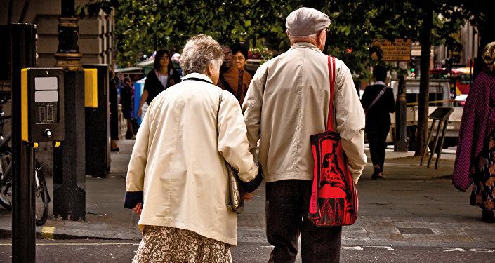 Laulāto pāris. Foto no arhīva.