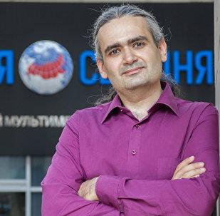 Politologs Gevorgs Mirzajans