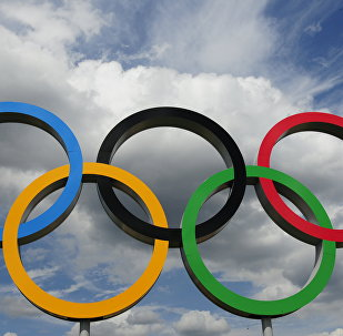 Olimpiskie apļi