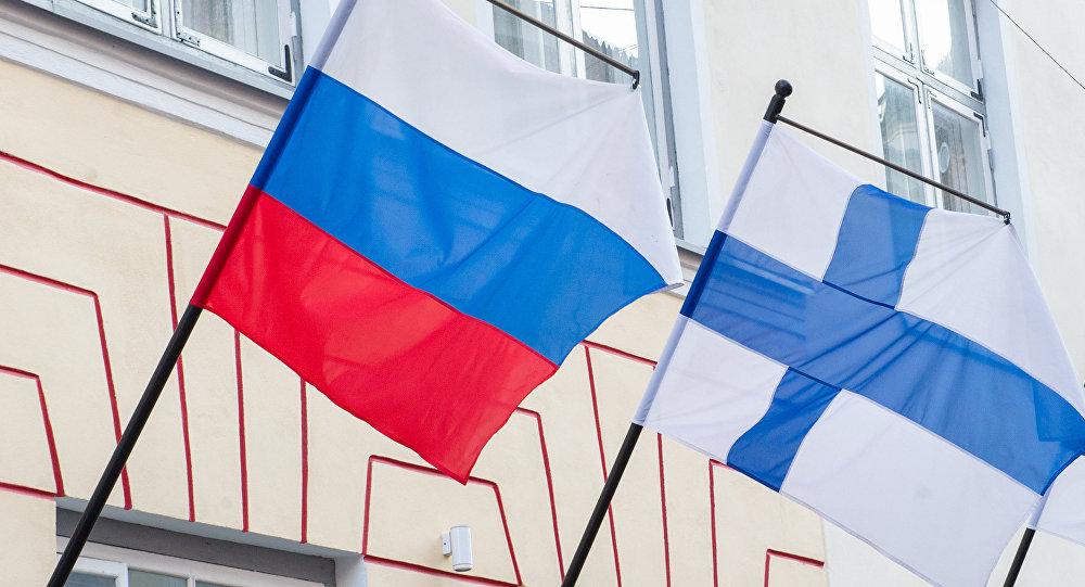 Владимир Путин поздравил Финляндию с национальным праздником