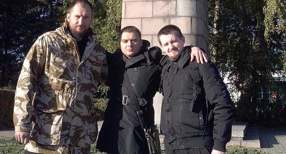 ВЛатвии начинается суд над россиянами занезаконное проникновение навоенную базу