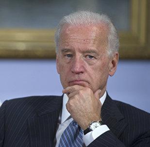 ASV viceprezidents Džozefs Baidens. Foto no arhīva