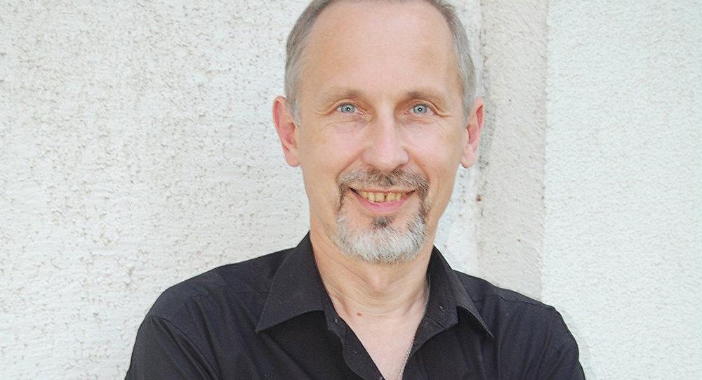 Aleksejs Vasiļjevs. Politologs