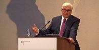 Штайнмайер призвал преодолеть сложности в отношениях с Россией