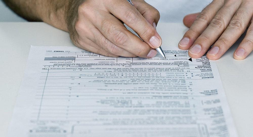 Nodokļu aprēķināšana