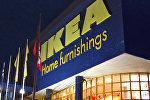 Магазин Ikea в Сингапуре