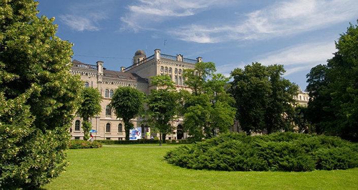 Латвийские университеты сдали позиции вмеждународном рейтинге