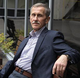Владимир Оленченко