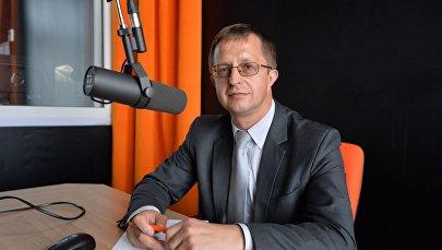 Владимир Нестерович