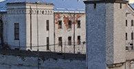 Тюрьма Белый лебедь в Даугавпилсе