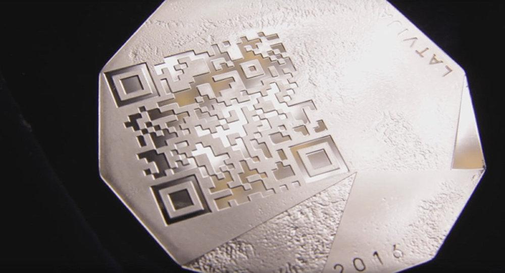 Банк Латвии выпускает монету «Национальный предприниматель»