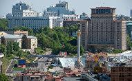 Kijevas panorāma