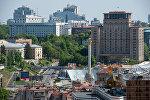 Киев, архивное фото