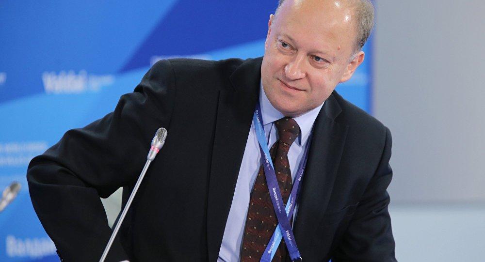 Политолог Андрей Кортунов, генеральный директор Российского совета по международным делам