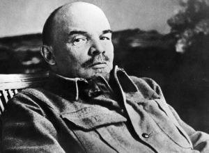 Vladimirs Ļeņins