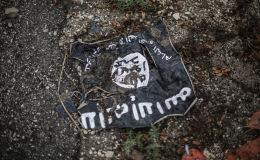 ISIS karogs