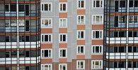 Многоэтажный жилой дом, архивное фото
