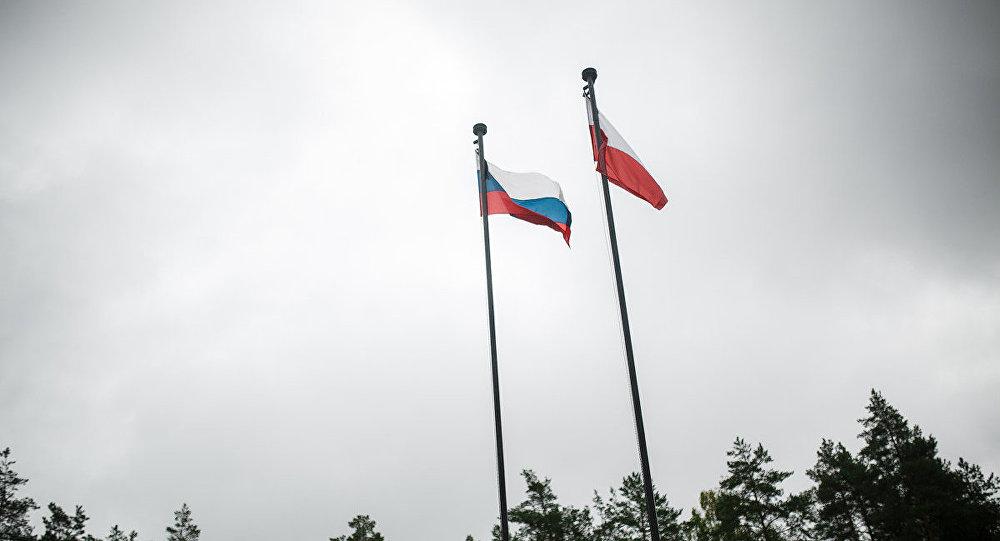Польша заявила о выдворении из России историка Хенрика Глембоцкого
