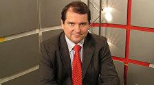 Политолог Владимир Корнилов