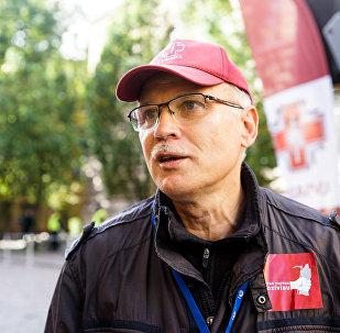 Руководитель профсоюза медиков Валдис Керис