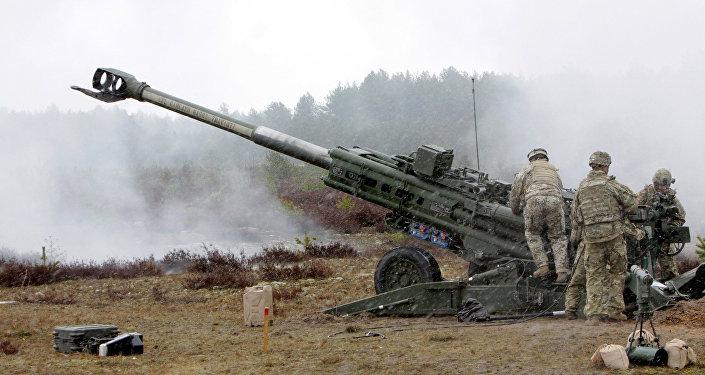 ВЛатвии начинается суд над гражданами РФ, проникшими навоенную базу НАТО