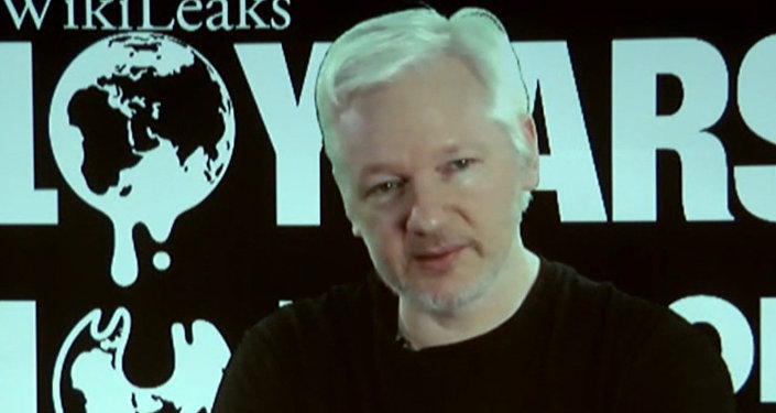 Ассанж рассказал, о чем будут следующие разоблачения WikiLeaks