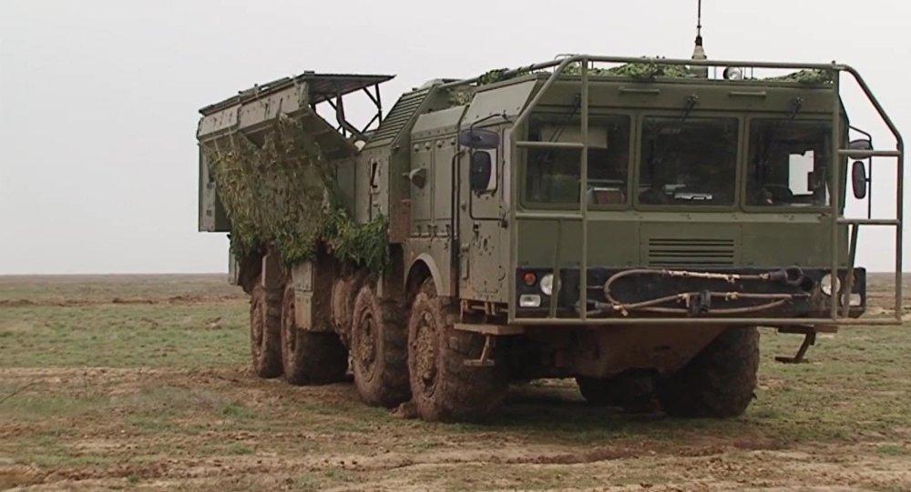 Maskava izvērtēs NATO darbības pirms Iskanderu izvietošanas