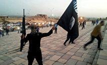 Islāma valsts kaujinieks