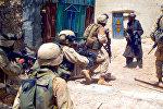 Operācija Apņēmīgais atbalsts Afganistānā