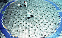 Kodolreaktors AES. Foto no arhīva