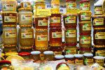 Латвийский мед