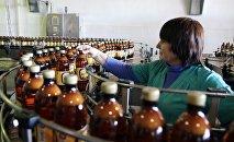 Alus ražošana