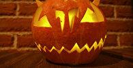 Символ Хэллоуин тыква