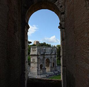 Pasaules pilsētas. Roma.