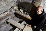 Гробница Иисуса в Иерусалиме
