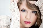 Американская певица Тейлор Свифт