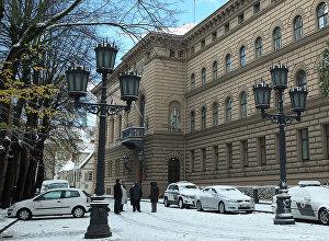 Saeimas ēka