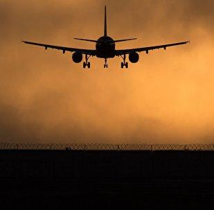 Apšaudē Floridas lidostā. Foto no arhīva