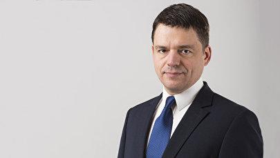 Deputāts Edvīns Šnore